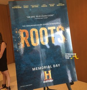 ROOTS 5