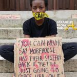AUC Students Launch #RapedByMorehouse To Bring Awareness to Sexual Assaults in the SpelHouse Community…