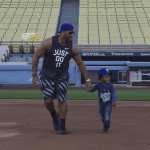 Russell Wilson Baby Future 1