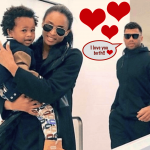 Instagram Flexin: Russell Wilson Pens Open Love Letter to Ciara & his 'Future' Stepson…