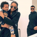 Russell Wilson Baby Future Ciara