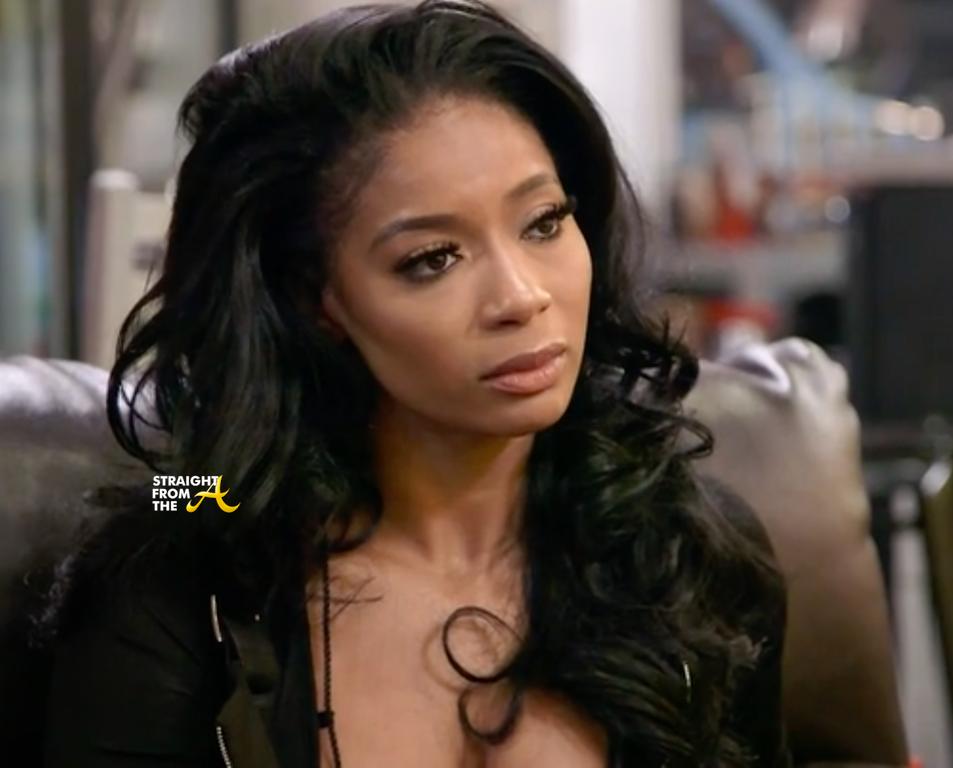 Recap: Love & Hip-Hop Atlanta, Season 5 Episode 7 – 'Playing With
