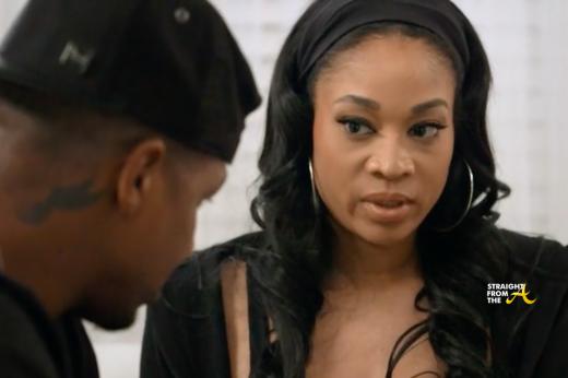 Recap: Love & Hip-Hop Atlanta, Season 5 Episode 7 – 'Playing