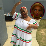 What's Beef? Comic Luenell Blasts #RHOA Nene Leakes' Comedy Tour + Nene Claps Back…