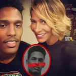 Mugshot Mania: #RHOA Sheree Whitfield's Gorgeous Son Kairo Arrested in West Georgia…