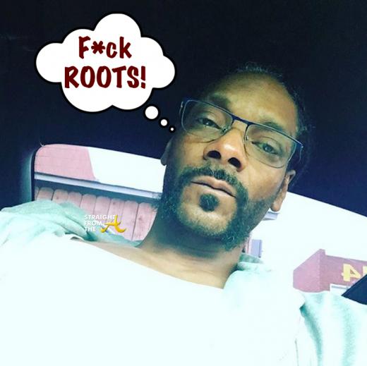 Snoop Roots