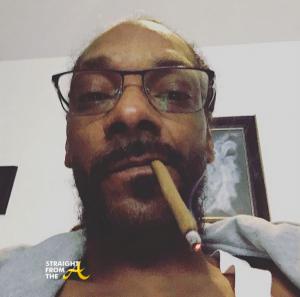 Snoop Roots 3