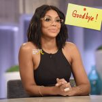 Tamar Braxton Confirms She's Leaving 'The Real'… *OFFICIAL STATEMENT*