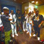 Usher Diddy Jay-Z Steve Stoute T.I. Khalid Chaka