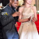 Usher Grace in Cannes 2016