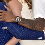 Usher No Ring