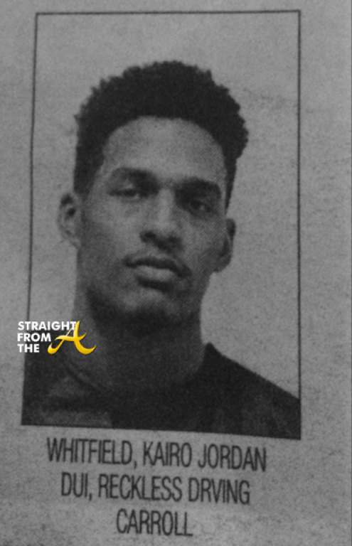 kairo whitfield mug shot 2016