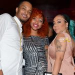 T.I.'s Stepdaughter Zonnique Pullins Speaks Out About Gun Arrest… [VIDEO]