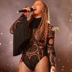 Beyonce BET 3
