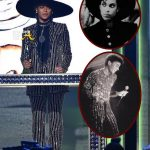 Beyoncè Pays Homage to Prince, Michael Jackson & Mama Tina During 2016 CFDA Awards… (PHOTOS)
