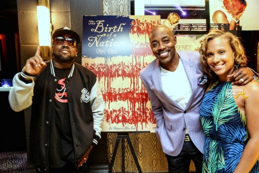 Big Boi, WIll & Heather