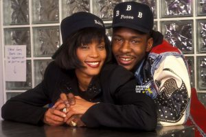 Bobby Brown Whitney Houston 2