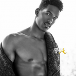 PICTURE PERFECT! #RHOA Sheree Whitfield Debuts Son Kairo's Modeling Shots… (PHOTOS)