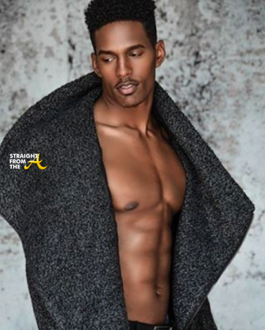 Kairo Whitfield Model Pics 2016 2