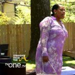 Nicci Gilbert R&B Divas Before Weight Loss 1