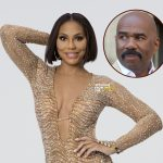 Tamar Braxton Partners With Steve Harvey For New Talk Show!! Listen to FULL Interview… [AUDIO]