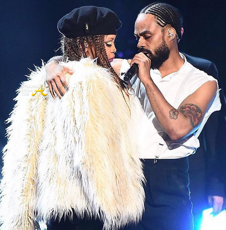 Bow Wow Shai S Daddy Daughter Dance Goes Viral Video: BET Delivers Stellar Prince Tribute Performances During