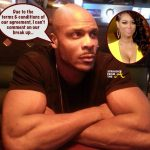 'Rent-a-Matt' Jordan Confirms He & #RHOA Kenya Moore Had An 'Agreement'…