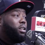 WATCH THIS! Killer Mike's Powerful Message in Midst of Police Drama… (VIDEO)