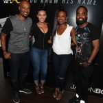 Quick Pics: Big Tigger Hosts #JasonBourne Private Screening in Atlanta w/Kandi Burruss, Mimi Faust, Karlie Redd & More… [PHOTOS]