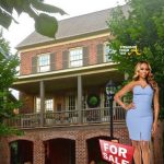FOR SALE! #RHOA Cynthia Bailey & Peter Thomas List Atlanta Home… [PHOTOS]