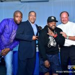 PARTY PICS: Big Boi Hosts Ford's 'The Art of the Drive-VIP Event'… [PHOTOS]