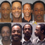 Mugshot Mania: Katt Williams Arrested for Battery of Female 'Employee'…