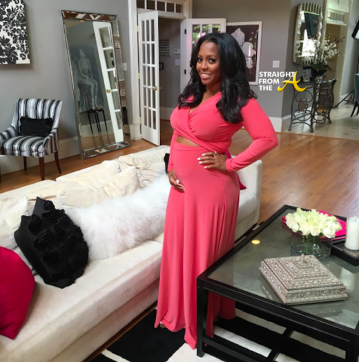 WATCH! Keshia Knight-Pulliam Speaks Out About Divorce Drama… (FULL VIDEO)