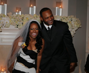 Keshia-Knight-Pulliam-Shares-Wedding-Day-Photo-Ed-Hartwell-1