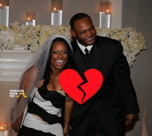 Keshia-Knight-Pulliam-Shares-Wedding-Day-Photo-Ed-Hartwell