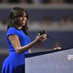 Michelle Obama DNC 2016 2