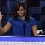 Michelle Obama DNC 2016 3