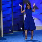 Michelle Obama DNC 2016 4