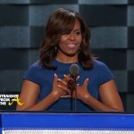 OPEN POST: Michelle Obama's Powerful DNC Speech… (FULL VIDEO + TRANSCRIPT)
