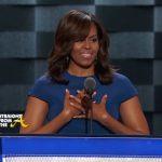 Michelle Obama DNC 2016 5