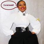 WTF?!? Task Force Investigates Bomb Threat at #RHOA Phaedra Parks' Law Office… (VIDEO)