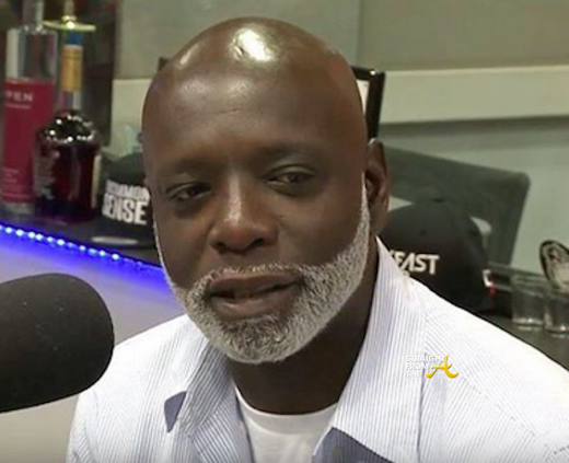 "#RHOA Peter Thomas on 'The Breakfast Club': ""Cynthia is Not The Marrying Type…"" (FULL VIDEO)"