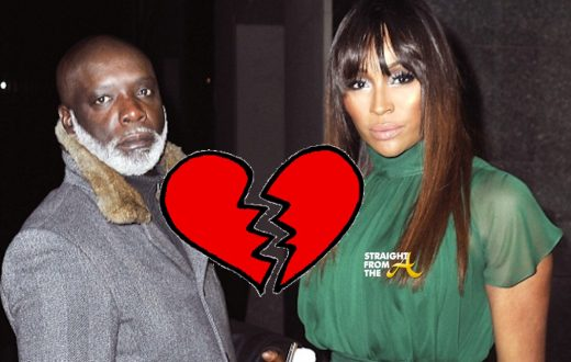 Peter Thomas Cynthia Bailey Divorce 2016