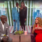In Case You Missed It: #RHOA Peter Thomas on Wendy Williams… [VIDEO]