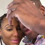 Instagram Flexin: Tamar Braxton & Vince Herbert Squash Breakup Rumors… (VIDEO)