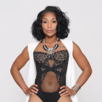 Fab Over 40! Adina Howard's Hot Bod Becomes Trending Topic…(PHOTOS)