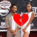 Instagram Flexin: Omarion Officially Announces Apryl Jones Break Up…