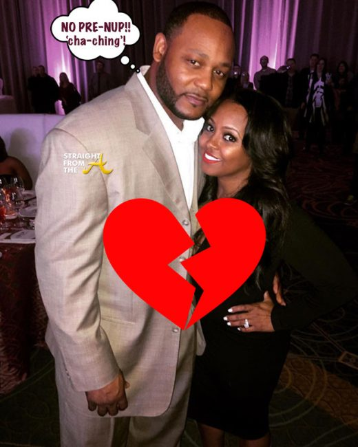 Keshia Knight Pulliam Reveals There's NO PRE-NUP! (Part 2 Of E! Interview) + Ed Hartwell Responds… (FULL VIDEOS)