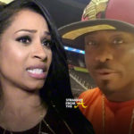 Atlanta Promoter Files Restraining Order On #LHHATL's Karlie Redd + Her Response…