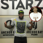 Big Meech Approves! 50 Cent Shares Letter Re: BMF Project…?